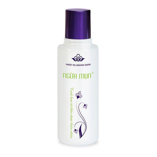 Phấn nước ngừa Phấn Nụ Hoàng Cung là loại mặt nạ tiện lợi giúp cấp ẩm cho da nhanh chóng bên cạnh tác dụng ngừa mụn và mịn da