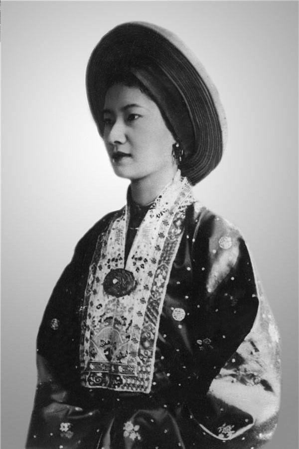 Bí quyết làm đẹp của các bà hoàng triều Nguyễn